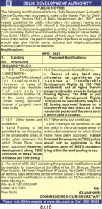 05_05_2016_DDA MPD_PublicNotice_English